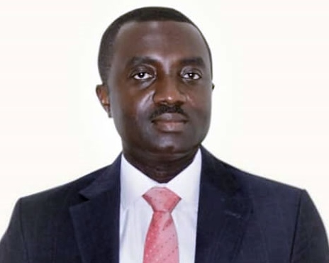 Omololu Ogunremi